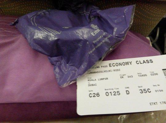 ticket flight