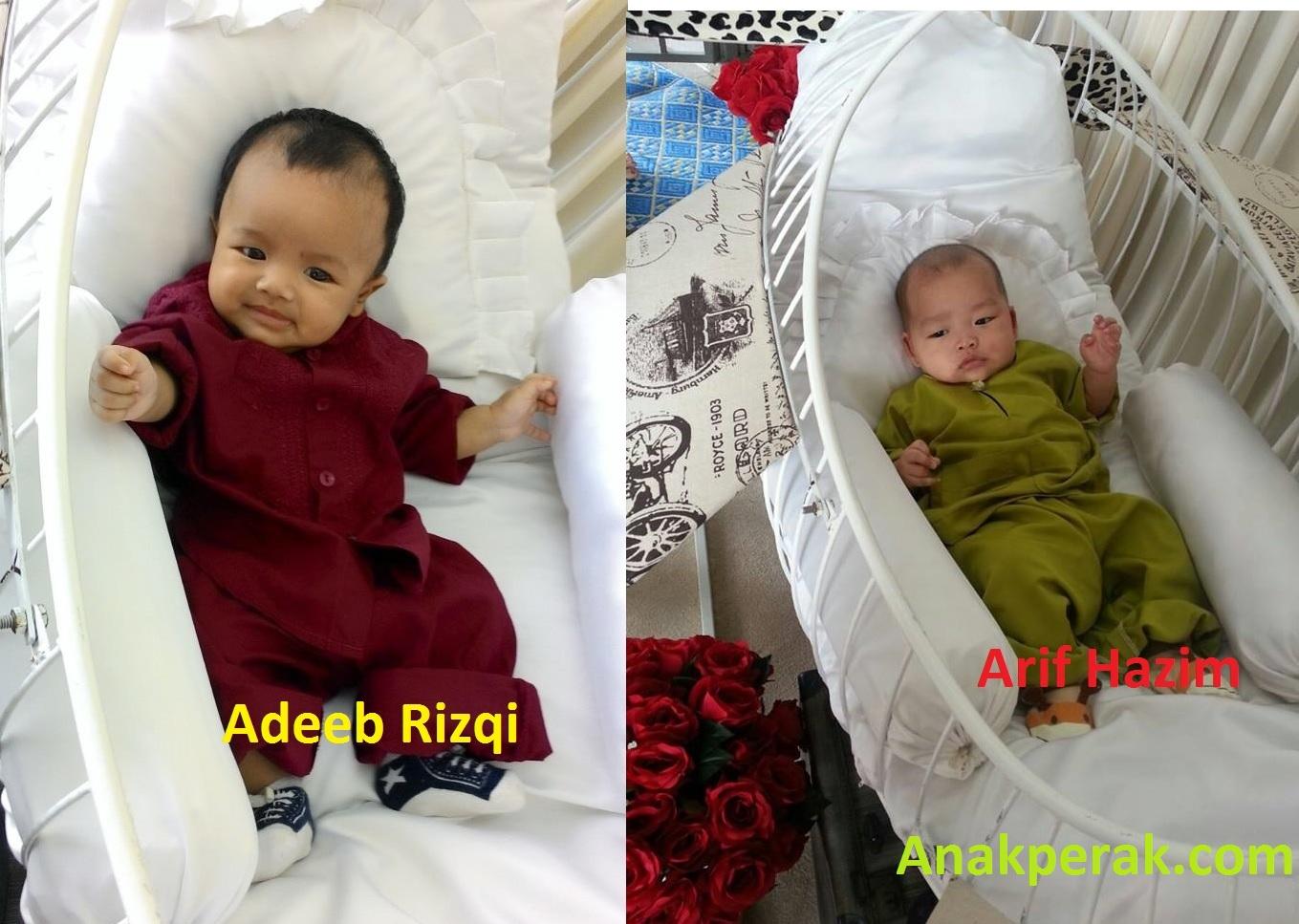 Adeeb dan Arif